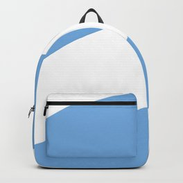 Team Argentina #russia #football #worldcup #soccer #fan Backpack