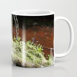 Language Of Trees Coffee Mug