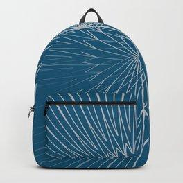 Mandala, Bicycle Wires 11 Backpack