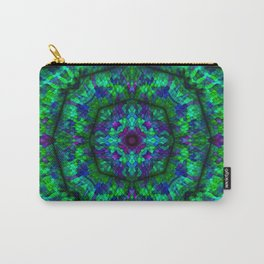 Padded Python Posterchild Carry-All Pouch