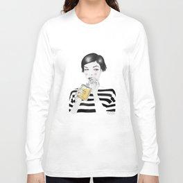 Drink Responsibly Long Sleeve T-shirt