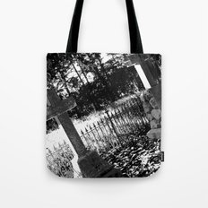 A Dark Vision Tote Bag