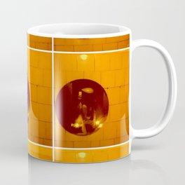 UNDEFINED Episode Five #19 (#15) Final Version #1. Coffee Mug