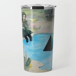 Cave Witch Travel Mug