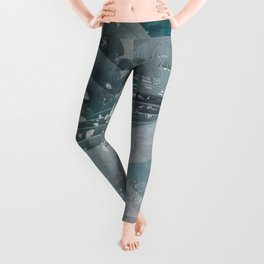 Mister Jungle Leggings