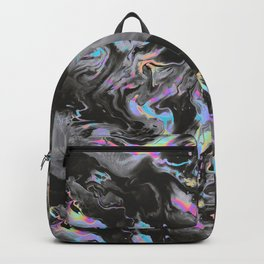 TEACH ME TO FIGHT Backpack