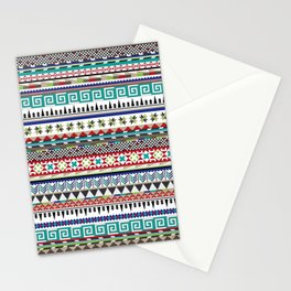 Christmas Sweater Stationery Cards