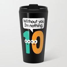 I Owe You, One Travel Mug