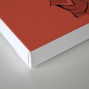 Mako Canvas Print