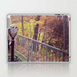 Youngstown's Mill Creek Park Laptop & iPad Skin
