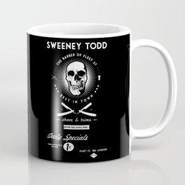 daily specials Coffee Mug
