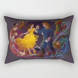 For Evermore Rectangular Pillow