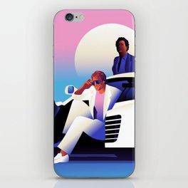 Vice iPhone Skin