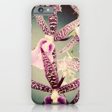 Orchid Love 2 iPhone 6s Slim Case