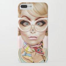 Fly Away Slim Case iPhone 7 Plus