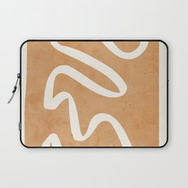 abstract minimal 31 Laptop Sleeve