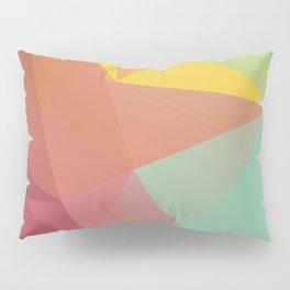 Geometric X Pillow Sham