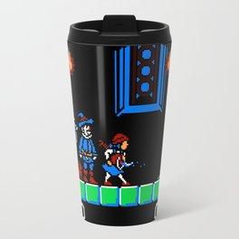 8-Bit Oz Travel Mug
