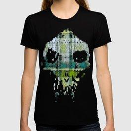 Forest Marmalade Plaid T-shirt