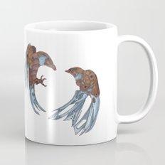 LOVE + BATTLE Mug