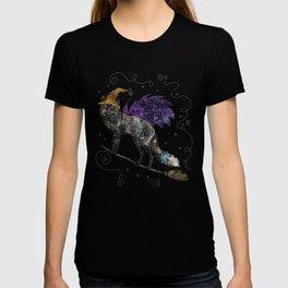 Midnight Vixen T-shirt