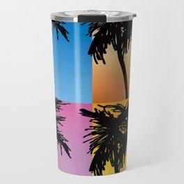 SunSet4 Travel Mug