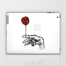Life is Pretty Laptop & iPad Skin