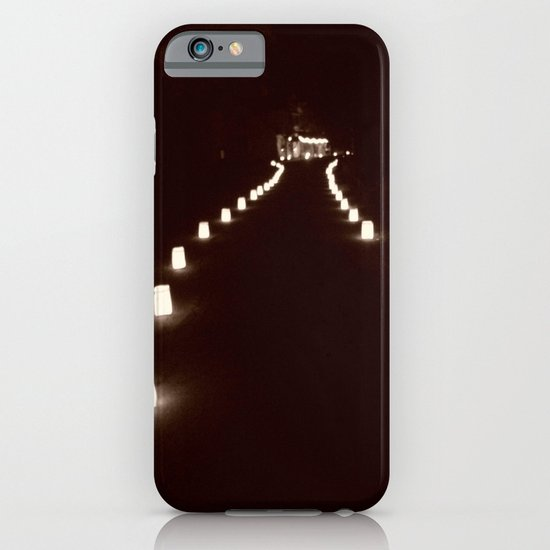 The Lumineres iPhone & iPod Case