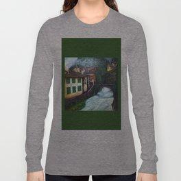 Italia Afernoon Long Sleeve T-shirt