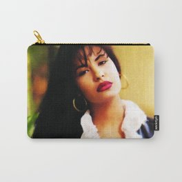 Amor Prohibido Carry-All Pouch