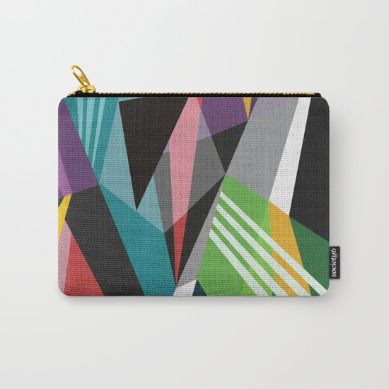 Amazing Runner No. 1 Carry-All Pouch