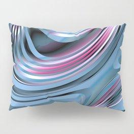 Abstract 348 Pillow Sham