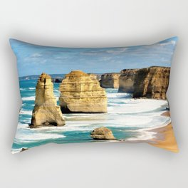 The Apostles Rectangular Pillow