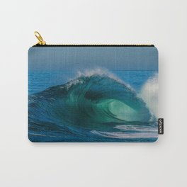 Mermaid's Tail Carry-All Pouch
