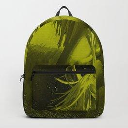 Wild Mustang Backpack