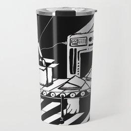 ATM/Cajero Automático Travel Mug