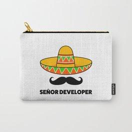 Senior Developer Carry-All Pouch