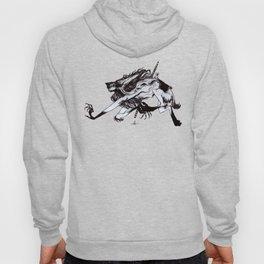 Werewolf Carousel Hoody