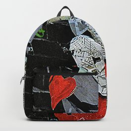 """Rockin"" Backpack"