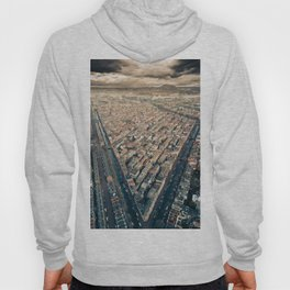 Imperfect Symmetry Hoody