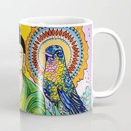 Buddha Freedom Nirvana Coffee Mug
