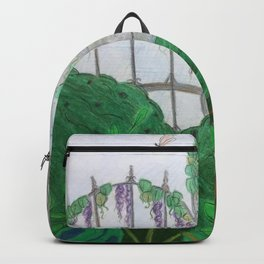 Over the Garden Wall Backpack