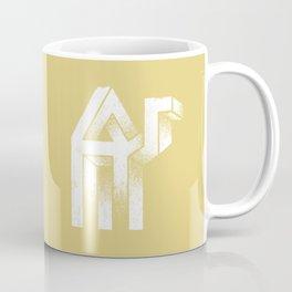 A mirage Coffee Mug