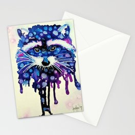 Lil' Mischief Stationery Cards