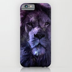 GALAXY LION LEO Slim Case iPhone 6s