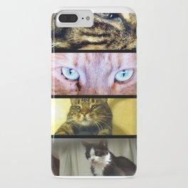Meowzer Panda Scully phone case iPhone Case