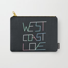 West Coast Love Carry-All Pouch