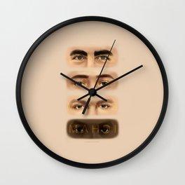 BOYS SQUAD Wall Clock