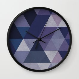 Gradations Wall Clock
