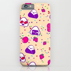 Kawaii Bento Party iPhone 6s Slim Case